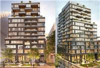 485 Wellington St West Condos