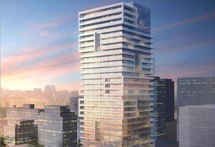 85 Broadway Condos at Yonge St & Broadway Ave