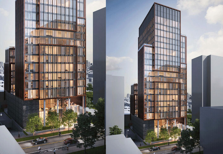Prince Arthur Condos by ADI Development Group